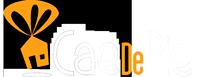 CaeDePie Logo